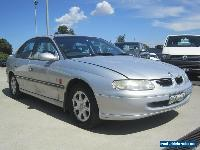 Holden Commodore Berlina (1998) 4D Sedan Automatic (3.8L - Multi Point F/INJ)  for Sale