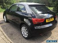 2012 AUDI A1, 1.6 TDi - DAMAGED REPAIRABLE for Sale