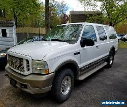 2003 Ford Excursion for Sale