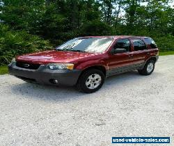 2006 Ford Escape for Sale