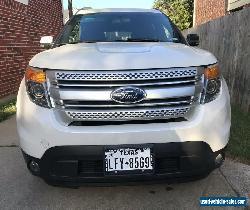 2011 Ford Explorer XLT for Sale