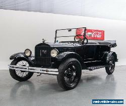 1926 Ford Model T Model T Roadster for Sale
