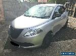 Chrysler Ypsilon 1.2 Petrol 69BHP 64Plate for Sale