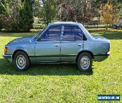 vh holden commodore for Sale