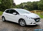 Peugoet 208 Active 1.4 - VERY LOW MILEAGE, 2020 MOT! for Sale