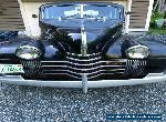 1940 Oldsmobile Series 60 for Sale