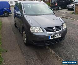 Vw touran 19 TDI se for Sale