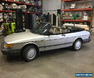 1992 Saab 900 for Sale
