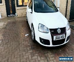 Mk5 golf gti for Sale