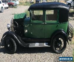 1929 Ford Model A 60B for Sale