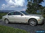2008 Jaguar S-Type for Sale