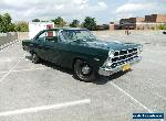 1967 Ford Fairlane for Sale