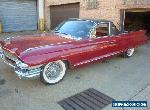 1961 Cadillac Other for Sale