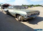 1967 Chevrolet Caprice for Sale