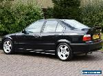 BMW E36 M3 Evolution saloon. RELISTED DUE TO TIMEWASTER for Sale
