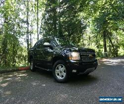 2008 Chevrolet Avalanche for Sale