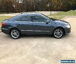 2010 Volkswagen CC Luxury for Sale