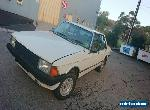 ford xd fairmont ghia for Sale