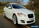 JAGUAR PREM LUX XF-S for Sale
