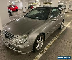Mercedes CLK 200 Convertible for Sale