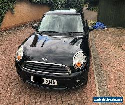 Mini One 1.4 (57) 2008 for Sale