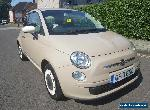 2013 Fiat 500 Colour Therapy 1.2 3-dr manual petrol - 36k miles & 10 months MOT for Sale