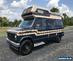 1986 Ford E-Series Van for Sale