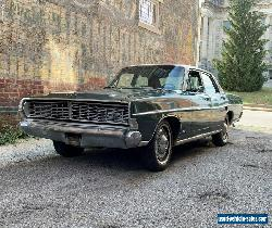 1968 Ford LTD for Sale
