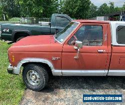 1987 Ford Ranger for Sale