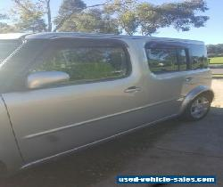 Nissan Cube Z11 for Sale