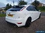 Ford Focus Zetec S 1.8 Sport with Full service history for Sale
