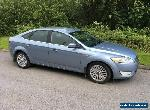 2007 ford mondeo 2.0tdci Ghia 164k mls for Sale