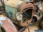 AUSTIN 7, meteor, chummy, roadster  racing, body, unfinished project  for Sale