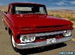 1966 Chevrolet GMC GMC for Sale