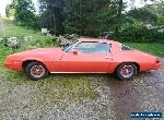 1978 Chevrolet Camaro for Sale