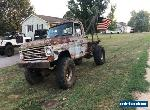 1968 Ford F-350 for Sale