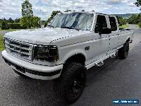 1997 Ford F-350 for Sale