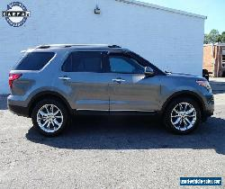 2011 Ford Explorer 4x4 Limited for Sale