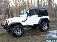 1988 Jeep Wrangler for Sale