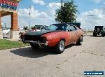1971 AMC Javelin Experimental NASCAR for Sale