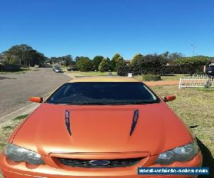 ba xr8 for Sale