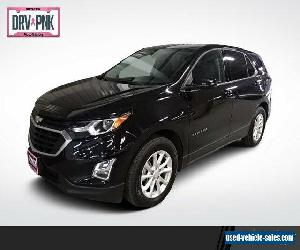 2019 Chevrolet Equinox LT w/1LT for Sale