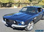 1967 Ford Mustang for Sale