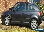 Audi A3 2006 2.0L diesel fantastic car lava grey for Sale