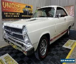 1966 Ford Fairlane GTA S-code 390 for Sale