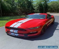 2017 Ford Mustang GT350 for Sale
