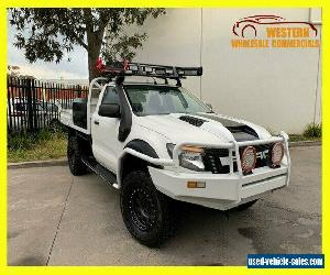 2012 Ford Ranger PX XL Cab Chassis Single Cab 2dr Spts Auto 6sp, 4x4 1387kg 3 A for Sale