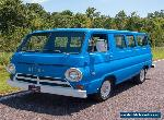 1965 Dodge A100 A100 Window Van for Sale