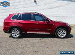 2013 BMW X5 All-wheel Drive Sports Activity Vehicle xDrive35i for Sale