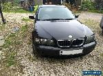 BMW 320d SE 2004 for Sale